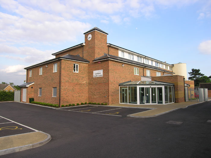 Thornhill Medical Practice